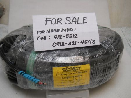 Electrical wire everything else metro manila philippines views 454 keyboard keysfo Image collections