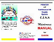 Canon with CISS on sale ! -- Printers & Scanners -- Caloocan, Philippines