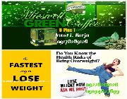 Green Coffee, Green Coffee Extract, Micswell Green Coffee 8 Plus 1, Lose Weight, Weight Loss, Diet, Metabolism Booster -- Food & Beverage -- Metro Manila, Philippines