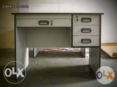 Cnc105c Office Table Office Furniture Partition
