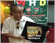 Apak apak, WHD, Wonder Healing Device, Rubber Mat, Healing Mat, Ka Muring -- All Health and Beauty -- Metro Manila, Philippines