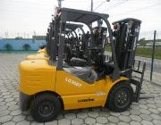 Forklift Lonking New -- Other Vehicles -- Manila, Philippines
