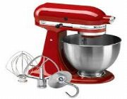 KITCHEN AID MIXER SERVICE REPAIR -- All Repairs & Maint -- Metro Manila, Philippines