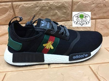 Sale - Adidas Nmd Rubber Shoes For Men   Shoes   Footwear   Metro ... 5c59825e3