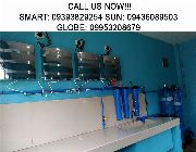 Water Refilling Station -- Other Business Opportunities -- Quezon Province, Philippines