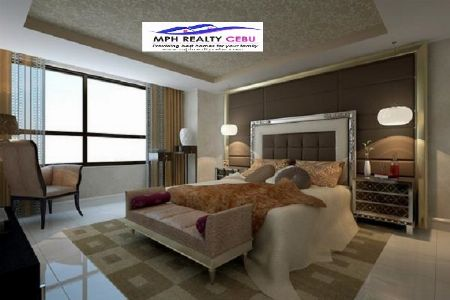 AVALON CONDO 4 BEDROOM BI-LEVEL PENTHOUSE UNIT IN CEBU CITY -- Commercial Building -- Cebu City, Philippines