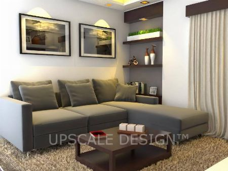 Interior Design Condo Renovation Modular Cabinets Kitchen Cabinets    Home  Construction    Metro Manila