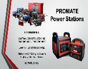 Portable Generator Rechargeable -- Everything Else -- Metro Manila, Philippines