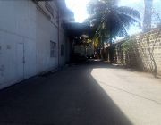Warehouse -- Commercial Building -- Valenzuela, Philippines