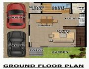 Cebu House and Lot for SALE -- House & Lot -- Cebu City, Philippines