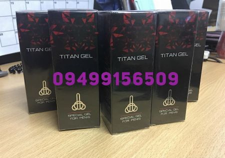 titan gel for men natural herbal medicine metro manila philippines brand new 2nd