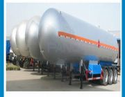 CIMC LPG storage tank -- Other Vehicles -- Quezon City, Philippines
