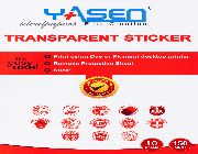 vinyl inkjet printable sticker -- Office Supplies -- Caloocan, Philippines