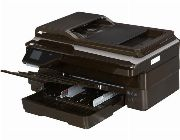 HP Officejet 7612 A3 -- Printers & Scanners -- Metro Manila, Philippines