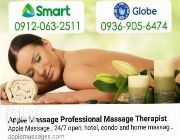 Home service massage hotel Pasay / Hotel massage marriot Remington resort world maxim -- Spa Care Services -- Pasay, Philippines