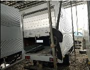 aluminum van, close van, dropside, refrigerated van -- Trucks & Buses -- Bacoor, Philippines