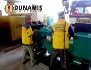 Generator 1200 kva Ph -- Import & Export -- Quezon City, Philippines
