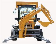 Brandnew for sale: HQ Backhoe Loader -- Trucks & Buses -- Metro Manila, Philippines