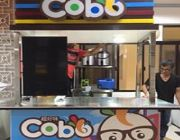 food cart maker, kiosk maker, food cart, counters, kiosk , mall kiosk, Mall cart -- Other Services -- Damarinas, Philippines