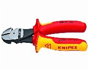 Pliers, Knipex, Germany, Cutting Pliers, Long Nose Pliers, Screw driver, Tool Set -- Home Tools & Accessories -- Damarinas, Philippines