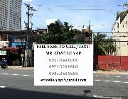 3 Storey Building for Sale -- Commercial Building -- Metro Manila, Philippines