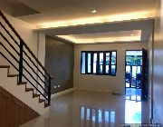 2 Storey Townhouse for Sale -- House & Lot -- Metro Manila, Philippines