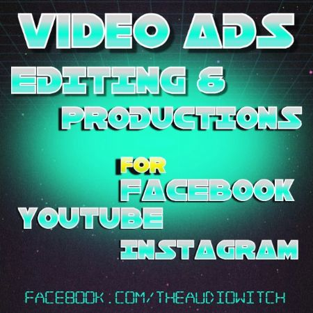 facebook videos, facebook video ads, facebook commercial videos, video productions, commercial videos, corporate videos, video editor, video editing and productions, infographics, video intro -- Advertising Services -- Batangas City, Philippines