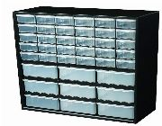 Tool Drawer, Tool Cabinet, Tool Chest, Tool Trolley, Tool Storage, Small Plastic Cabinets, Stackable Drawers -- Home Tools & Accessories -- Damarinas, Philippines
