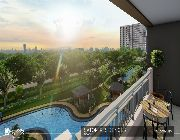 SatoriResidences -- Apartment & Condominium -- Pasig, Philippines