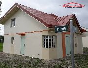 House and Lot for Sale in Meycauayan Bulacan - Moldex Metrogate Meycauayan II - Jillian Model -- House & Lot -- Bulacan City, Philippines