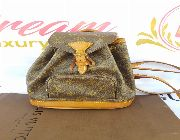 Authentic Louis Vuitton Montsouris Backpack Monogram price, Authentic Louis Vuitton Montsouris Backpack Monogram how much, Authentic Louis Vuitton Montsouris Backpack Monogram pawn online, Authentic Louis Vuitton Montsouris Backpack Monogram terms layaway -- Bags & Wallets -- Malabon, Philippines