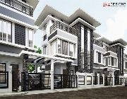 Townhouse for Sale in Davao -- Townhouses & Subdivisions -- Davao del Sur, Philippines