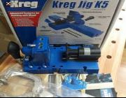 Kreg, kregk5, K5, pockethole -- Home Tools & Accessories -- Metro Manila, Philippines