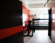 FOR RENT -- Rooms & Bed -- Quezon City, Philippines