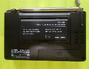 AM FM SW DIGITAL POCKET RADIO FULL BAND RECEIVER -- Other Electronic Devices -- Caloocan, Philippines