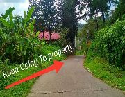 camp 7 tony agpaoa carino drive clean titled open for bank and pag ibig fund financing -- Land -- Baguio, Philippines