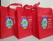 Canvas,Jute,Shopping,Promotion Eco Tote Bag -- Advertising Services -- Metro Manila, Philippines