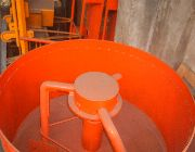 mixer, pan mixer, hollow block mixer -- Architecture & Engineering -- Caloocan, Philippines