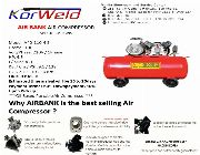 Air Compressor 4.5HP-110L -- Everything Else -- Metro Manila, Philippines
