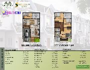 UNIT 5 4BR TOWNHOUSE FOR SALE IN MINGLANILLA HIGHLANDS PHASE 2 -- House & Lot -- Cebu City, Philippines