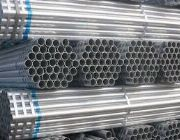 GI Pipes Scaffolding Galvanized Iron Pipes -- Distributors -- Cavite City, Philippines