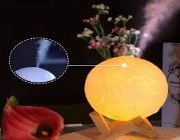 Moon Lamp Humidifier -- Everything Else -- Metro Manila, Philippines