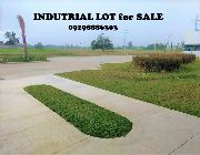 Industrial Lot for Sale in Batangas / Industrial Lot 1 Hour from Manila / Industrial Lot for Sale for Factory or Warehouse -- Land -- Batangas City, Philippines