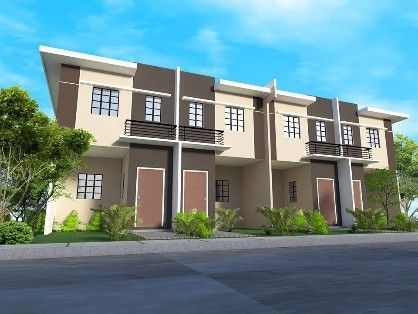 affordable; bria homes, -- House & Lot -- Rizal, Philippines