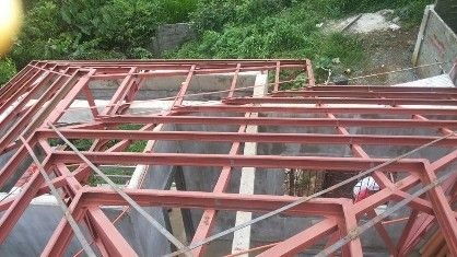 Renovation Roofing And Trusses Other Services Cavite