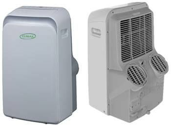 Portable aircon air conditioning bulacan city for Motor for ac unit cost