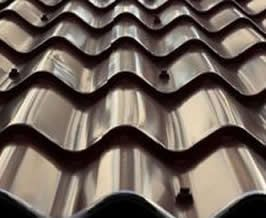 Colored Roofing Tile Span Corrugated For Sale